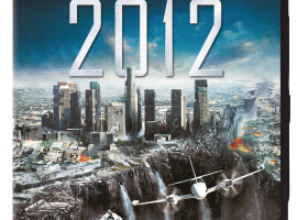 Wedstrijd: Win de bluray '2012' in 4K Ultra HD
