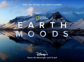 Bewonder de schoonheid van de aarde met Earth Moods van National Geographic