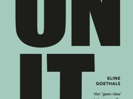 On it : van geen idee tot succesvolle ondernemer (Eline Goethals)