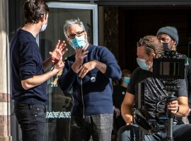 Start opnames Vlaamse thriller van regisseur Hans Herbots