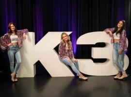 K3 live-audities staan voor de deur