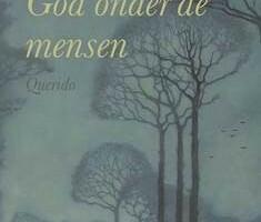 Nieuwe boek van Toon Tellegen heet 'God onder de mensen'