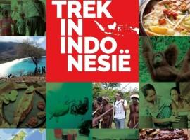 Trek in Indonesië