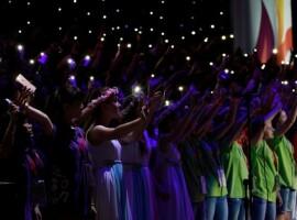 "World Choir Games: ""Corona krijgt onze koren niet klein"""