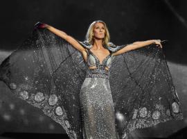 Céline Dion verrast fans met extra concert in het Sportpaleis