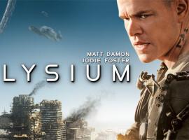 Wedstrijd: Win de blu-ray van Elysium