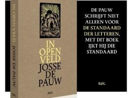 Josse De Pauw wakkert je levenslust aan
