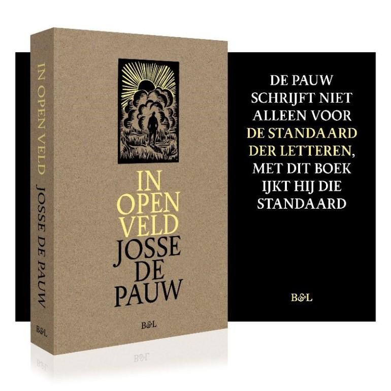 Josse De Pauw