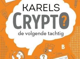 Karels Crypto de volgende tachtig van Karel Vereertbrugghen