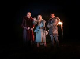 Opnames derde bioscoopfilm van Nachtwacht in volle gang
