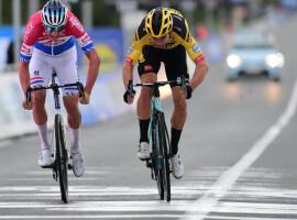 Amper overtredingen tijdens de Ronde van Vlaanderen