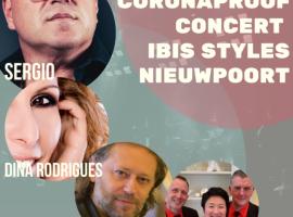 Ibis Hotel verwent gasten met belevingsevent op 29 april