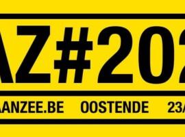 Theater Aan Zee coronaproof vanaf 23 juli in Oostende
