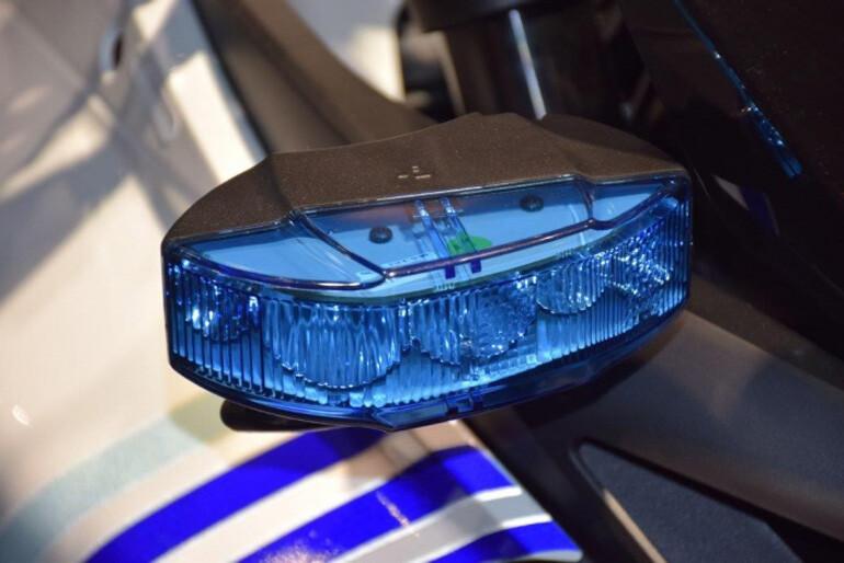 politielicht
