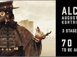 Alcatraz Festival 2021 gaat door