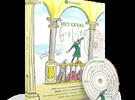 'Het geval Galileo', hilarisch hoorspel over Galileo Galilei