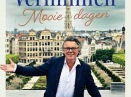 Mooie dagen van Johan Verminnen verschijnt 14 mei