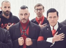 Rammstein: extra concert op 4 augustus 2022 in Oostende