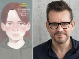 Bart Moeyaerts 'Tegenwoordig heet iedereen Sorry' wordt verfilmd door De Mensen