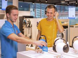Eerste Coolblue vestiging in West-Vlaanderen komt in Kuurne