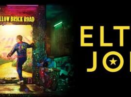 Elton John herneemt zijn Yellow Brick Road Tour in het najaar 2021