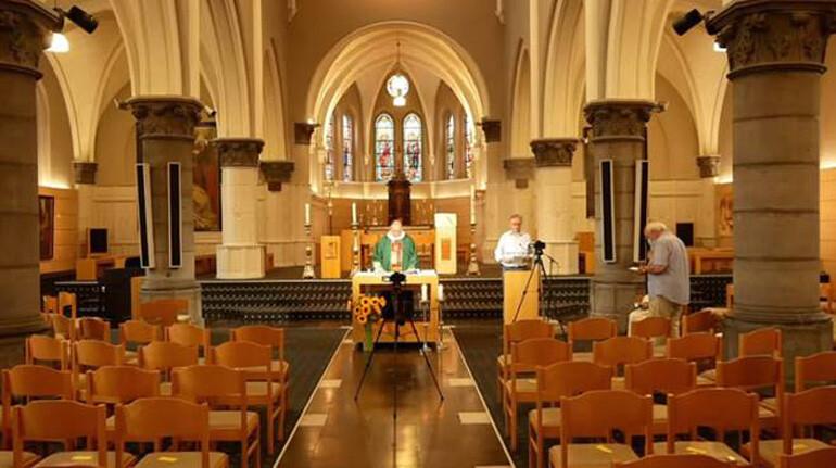 KUUR eucharistie