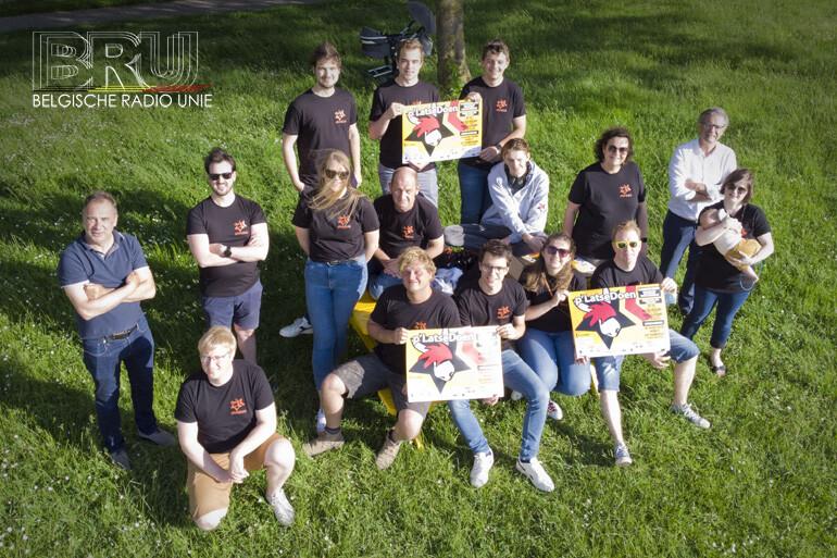 p'LatseDoen in Kuurne viert hun 10de verjaardag met een tweedaagse