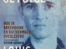Louis Boeckmans overleden, de laatste getuige van Breendonk