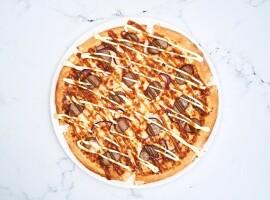 Domino's Pizza lanceert de Frikan'Belge