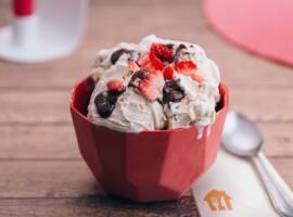 World Ice Cream Day: lekkere ijsjes bestellen via Takeaway.com