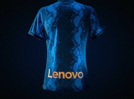 Lenovo en FC Internazionale Milano versterken partnership