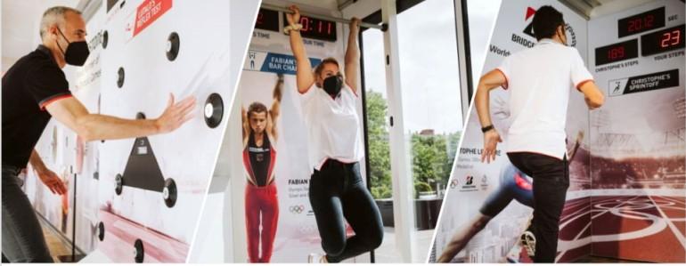 Olympische Spelen komen naar Knokke op 27 en 28 juli