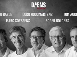 Verrassende namen vervoegen de cast van Daens de musical
