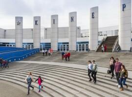 Veelbelovende heropstart voor Kinepolis Group na langdurige sluiting