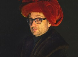 Bart Van Loo op tournee met 'De Bourgondiërs'
