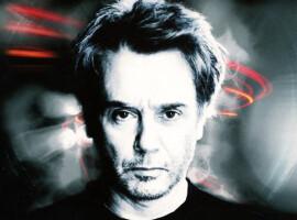 Win de  CD 'Electronica' van Jean – Michel Jarre