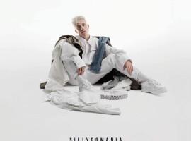 Win het album 'Sillygomania' van Loïc Nottet
