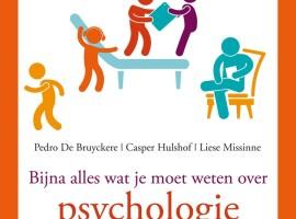 Psychologie van kinderen en jongeren