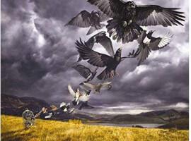 Win de CD 'Rattle that Lock' van Pink Floyd-gitarist en -zanger David Gilmour