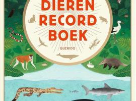 Betoverend dierenboek vol betoverend verbazingwekkende feiten
