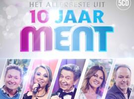 Win de feestelijke 5CD box met 80 tracks 'Het Allerbeste Uit 10 Jaar MENT'