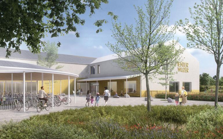 Nieuwe school Kuurne1 _BR1
