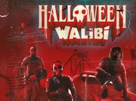 Halloween Walibi is helemaal terug