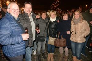 Kerstmarkt Kuurne 2016