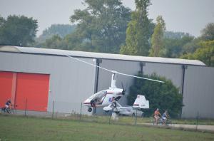 100 jaar vliegveld Wevelgem/Kortrijk